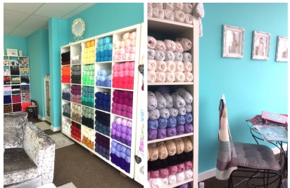 The Crochet Lounge Southend